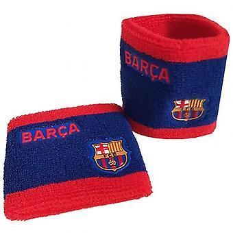 Barcelona Wristbands