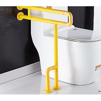 Csúszásgátló WC korlát, biztonsági kapaszkodó
