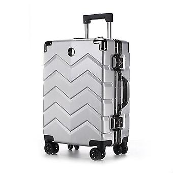 Hard-shell Luggage Universal Wheel Suitcase
