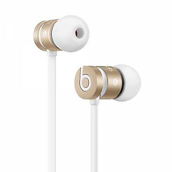Beats by Dre urBeats - In-ear Earbuds - Gold