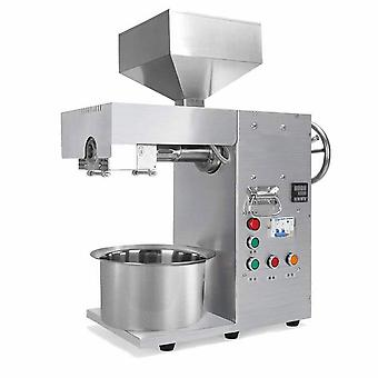 Multifunctional Oil Press Machine Factory Price Automatic Oil Extractor