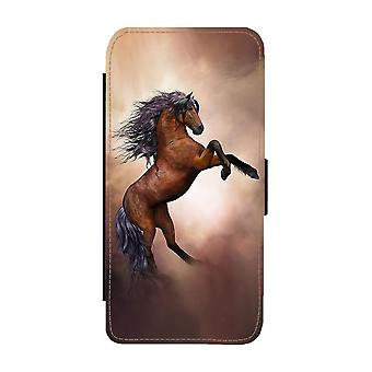 Horse iPhone 12 / iPhone 12 Pro Wallet Case