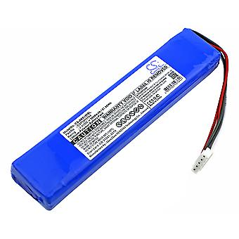 Lautsprecherbatterie für JBL GSP0931134 JBLXTREME Xtreme CS-JMX100SL 7.4V 5000mAh