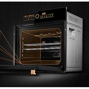 Embedded Electric Oven (black)