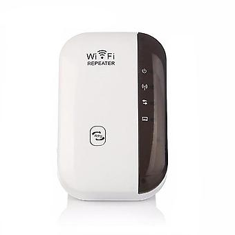 Langaton Wifi Repeater Wifi Range Extender -reititin Wifi-signaalivahvistin 300mbps