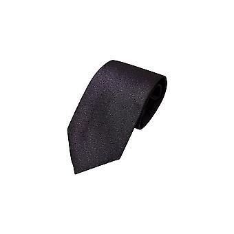 Carabou Textured Self Print Tie