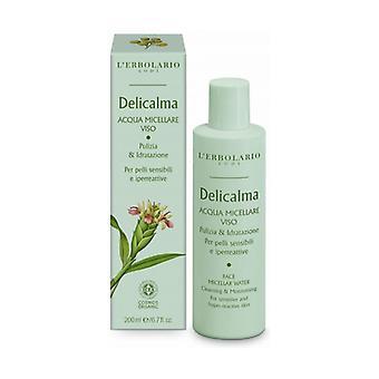 Delicalma Micellar Water 200 ml