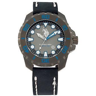 Unisex Watch U.S. Polo Assn. USP4260BL (40 mm)
