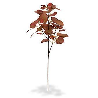 Kunstmatige Cercis Canadensis Tak 80 rood