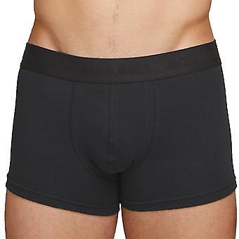 Jack & Jones Mens Jactone In Tone Trunks 5 Pack Boxer Shorts