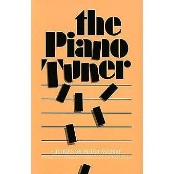 ピーター・ミンケのピアノチューナー - 9780820316451 ブック