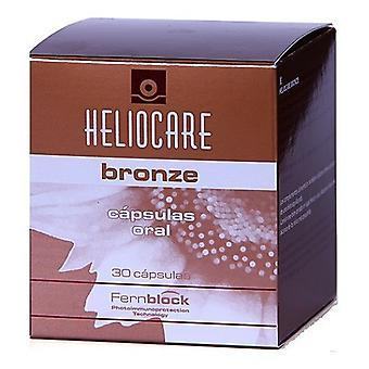 Heliocare Bronze 30 Cápulas