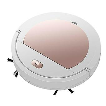 Accueil Nettoyage Usb Charge Ultra-mince Smart Vacuum Cleaner Sweeping Robot