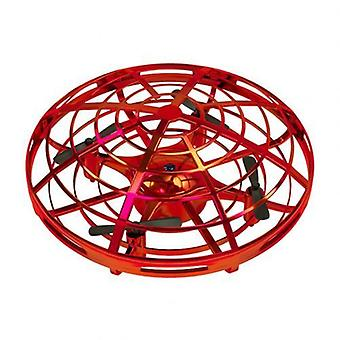 Mini Induction Four-axis Aircraft Rc Helicopter Kids