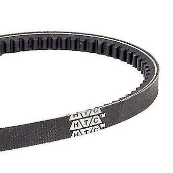 HTC 600-5M-25 HTD Timing Belt 3,8 mm x 25 mm - Ydre længde 600mm