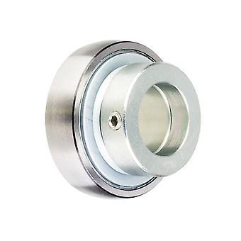 INA GNE50XLKRRB Radial Insert Ball Bearing 50x110x66.75mm