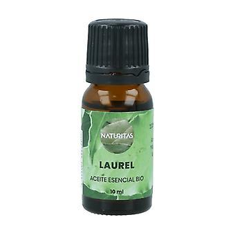 Organic Laurel Essential Oil 10 ml
