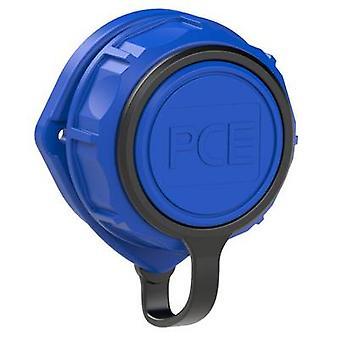 PCE 20351-9b tillägg socket IP68 blå