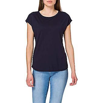 ESPRIT Collection 991EO1K312 T-Shirt, 400/Navy, XXL Women
