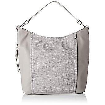 Fiorelli Robyn - Messenger Bags Women, Silver (Steel), 16x33x32 cm (W x H L)