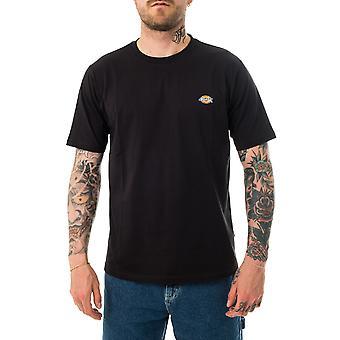 T- shirt uomo dickies ss mapleton t-shirt dk0a4xdbblk