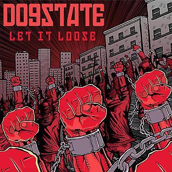 DogState - Släpp loss CD
