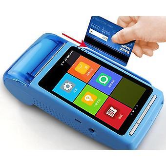 Κάρτα, τερματικό συστημάτων pos πληρωμής κύριας κάρτας