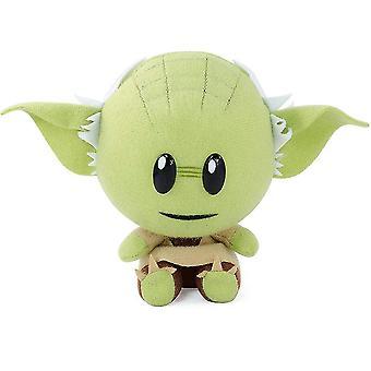 Baby Yoda Soft Doll Cute Plush Toy Star Wars Figure