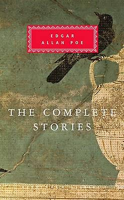 The Complete Stories 9781857150995 by Edgar Allan Poe