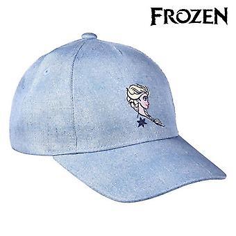 Child Cap Frozen Light Blue (53 cm)