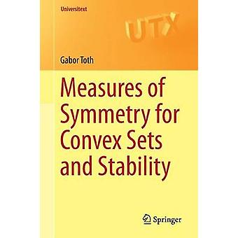 Measures of Symmetry for Convex Sets and Stability by Toth & Gabor