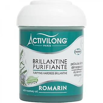 Activilong Brillantine Purifying Rosemary 125ml