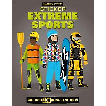Sticker Extreme Sports Sticker Dressing