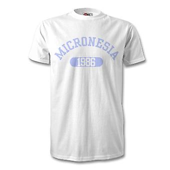 Micronesia Independence 1986 T-Shirt