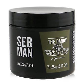 Sebastian SEB Man Dandy (Pomade) 71.25 g/2.51 oz