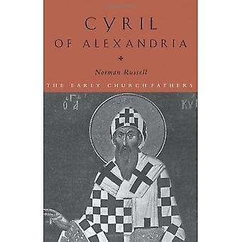 Cyril of Alexandria (Early Church Fathers)