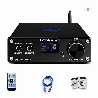 Fx-audio Full Digital Audio Vahvistin.