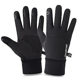 Unisex Outdoor Sports  - Driving Motorcycle Snowboard Non-slip Gloves