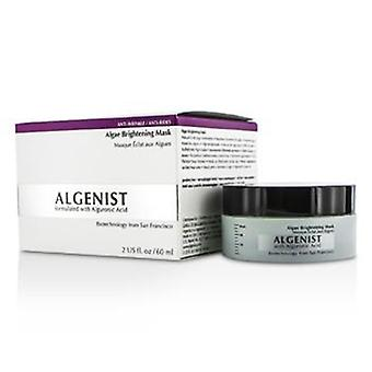 Algenist Algae Brightening Mask - 60ml/2oz
