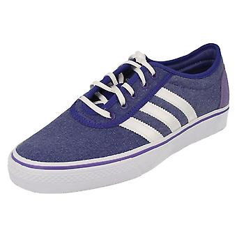 Ladies Adidas Original Trainers Adiease W
