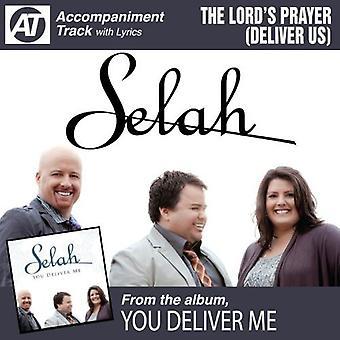 Selah - Lord's Prayer [CD] USA import