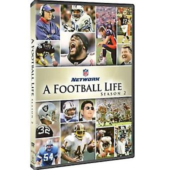 Football Life: Season 2 [DVD] USA import