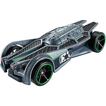 Hot Wheels Star Wars Carships - schurkenstaten één gelijkspel Striker