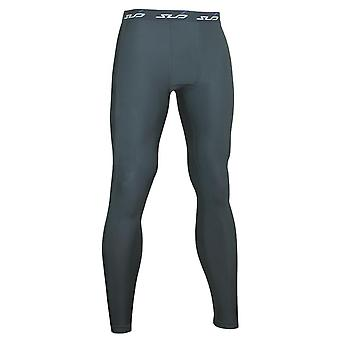 Sub Sport Kinder Winter warme Thermo Leggings Basisschicht gebürsteten Fleece