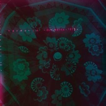 Harmonia - Documents 1975 [CD] USA import