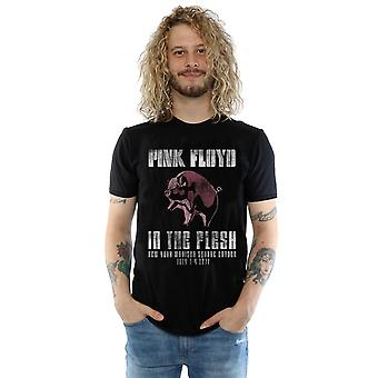 Pink Floyd Men's In The Flesh T-Shirt