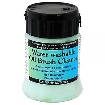 Daler Rowney vatten tvättbara olja borsta renare 250ml