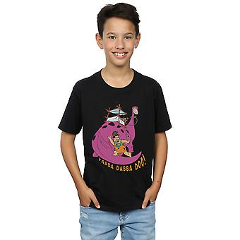 The Flintstones Boys Yabba Dabba Doo T-Shirt