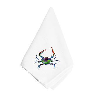 Carolines trésors 8328NAP crabe serviette