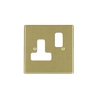 Hamilton Litestat Hartland mosiądz satyna 1g SS1 przysłony Gridfix płyta
